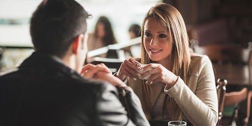 Houston christian speed dating, no heart swinging brick