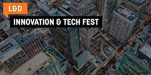 L&D Innovation & Tech Fest 2018