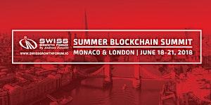 SGF Summer Blockchain Edition London