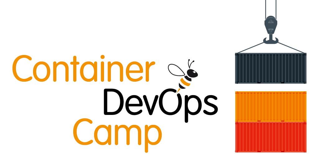 Container DevOps Camp | 25. - 26. September 2