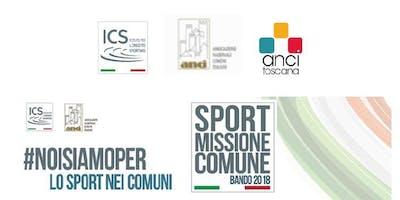 ANCI e Istituto per il Credito Sportivo  Tasso zero su impiantistica sportiva, edilizia scolastica e cultura  per i Comuni italiani