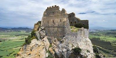 Storia, misteri e natura al Castello DI Acquafredda