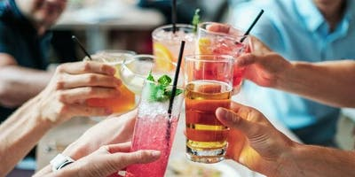 Aperitivo Social con LE COLAZIONISTE da LE FOODIE BISTROT