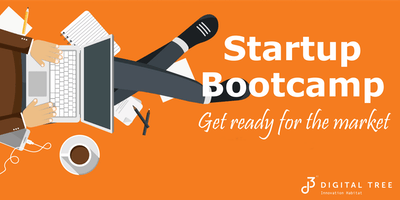 Startup Bootcamp | Get ready for the market!