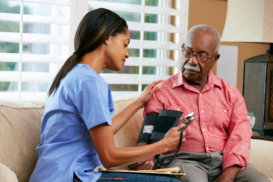 Free Home Health Aide Training For Dc Residents At Oic Dc Washington