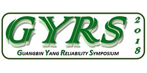 2018 Guangbin Yang Reliability Symposium