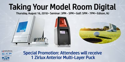 Taking Your Model Room Digital at Topgolf Edison