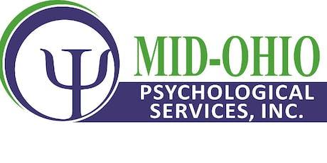 Child Development Fundamentals for the Mental Health Practitioner tickets