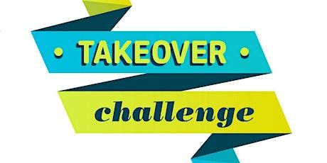 DC | Dorset Takeover Challenge 2020  tickets