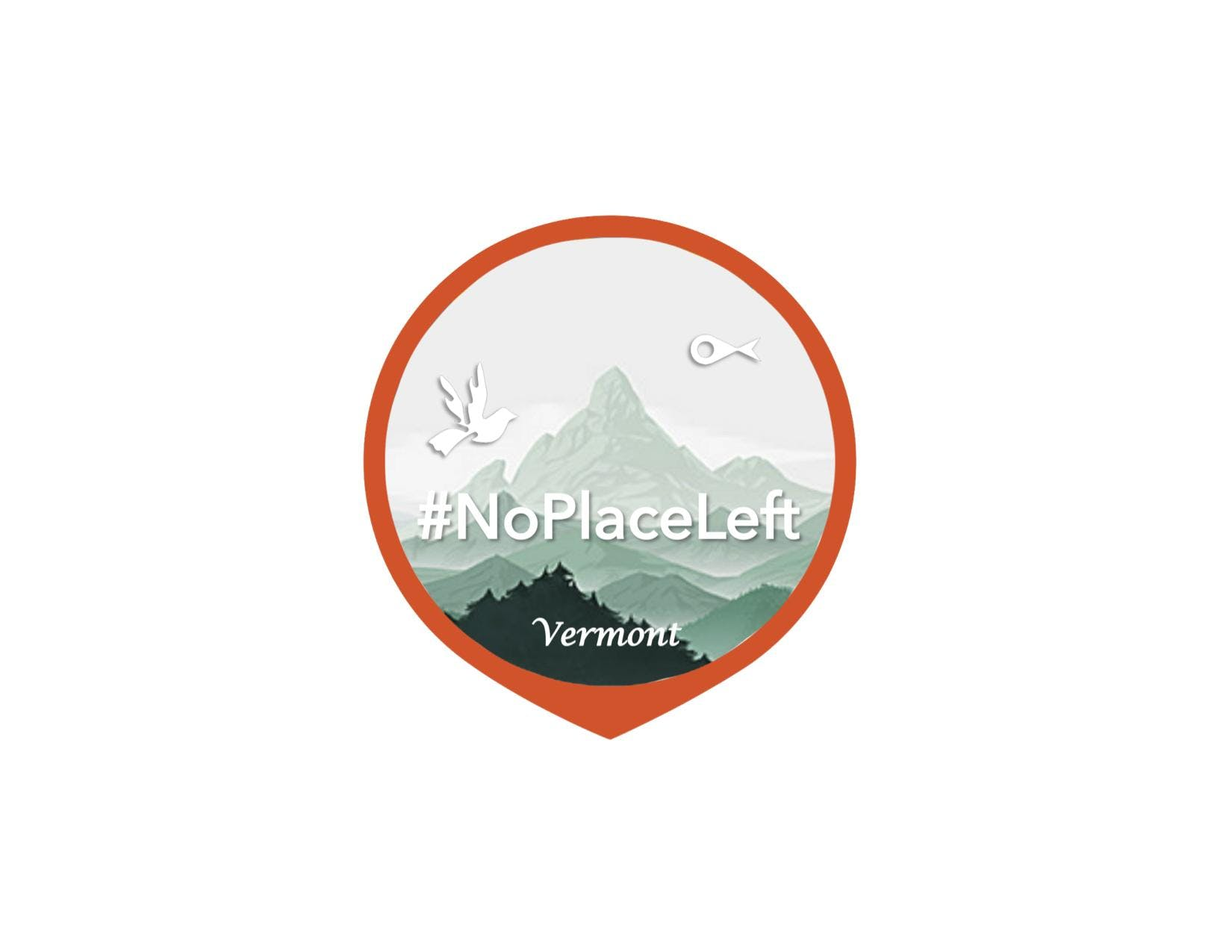 No Place Left - Vermont - Two-day Training