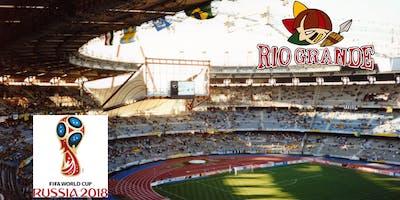 Vedi con noi la partita Brasile - Costa Rica il 22 alle 14!