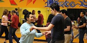 6-wk Beg Salsa Dance Class Series in Atlanta