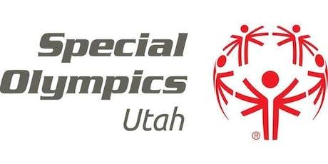 VOLUNTEER- Special Olympics Utah Regional Bowling Invitational tickets