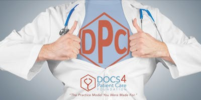 Direct Primary Care Conference 2018