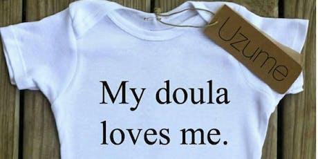Meet The Doula tickets