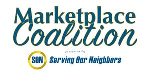 """Marketplace Coalition """"City Transformation"""" Luncheon"""
