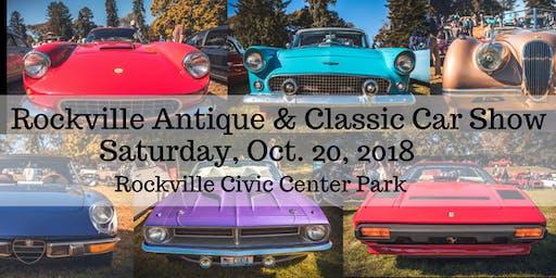 Washington DC Classic Events Eventbrite - Washington dc car show 2018