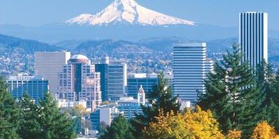 Portland Career Fair.