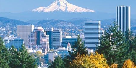 Portland Career Fair. tickets