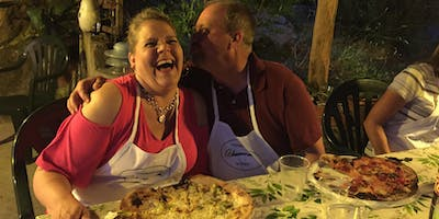 3 days Cooking Tour in Italy! Magnificent!