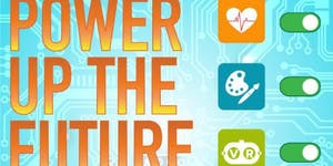 Friday Nights @CHM | Teen Takover: Power Up the Future