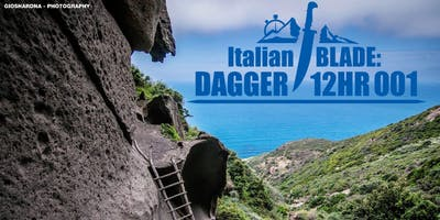 ITALIAN BLADE: DAGGER 12HR 001