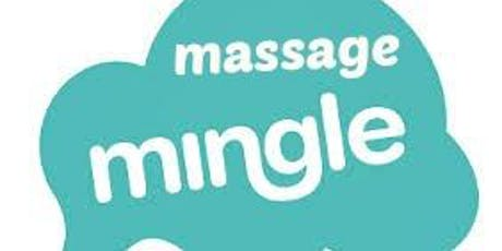3rd Annual Picnic - July Massage Mingle tickets