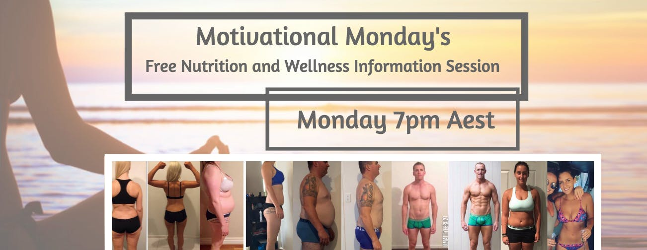 Nutrition and Cleansing Info Session