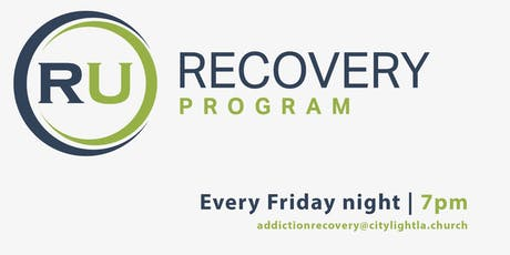 Reformers Unanimous - An Addiction Recovery Program tickets