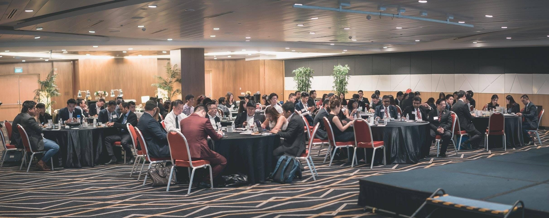 Breakfast Networking With 80 Entrepreneurs - 28 June 2018