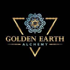 Golden Earth Alchemy logo