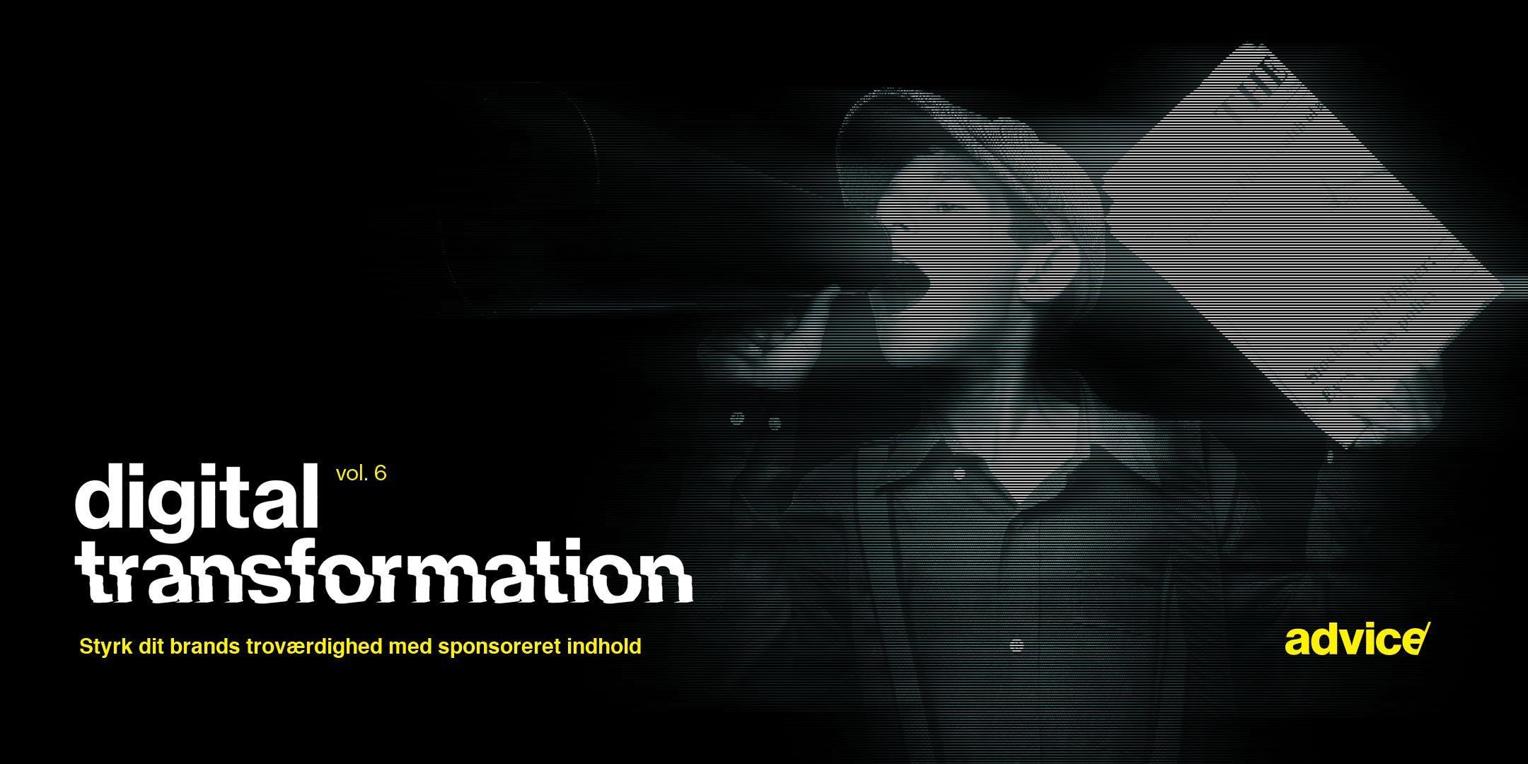 digital transformation vol. 6