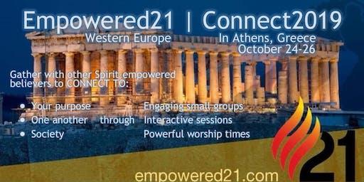 E21 Connect 2019