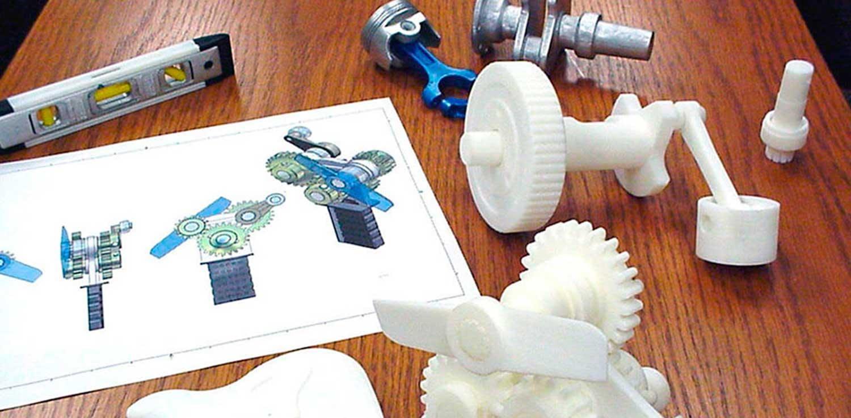 Stampa 3D Professionale - Dalla Teoria alla P