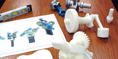 Stampa 3D Professionale - Dalla Teoria alla Pratica