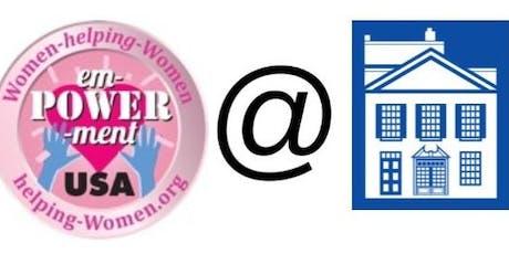 Women-helping-Women @ Women's Rights Information Center Englewood NJ tickets