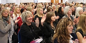 Be Inspired Conference | International Women's Day...