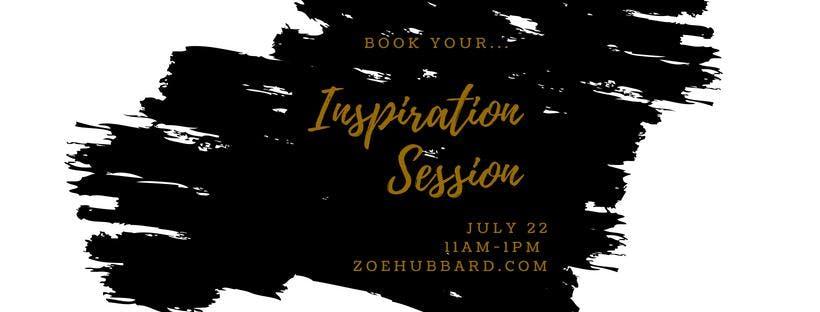 Inspiration Session