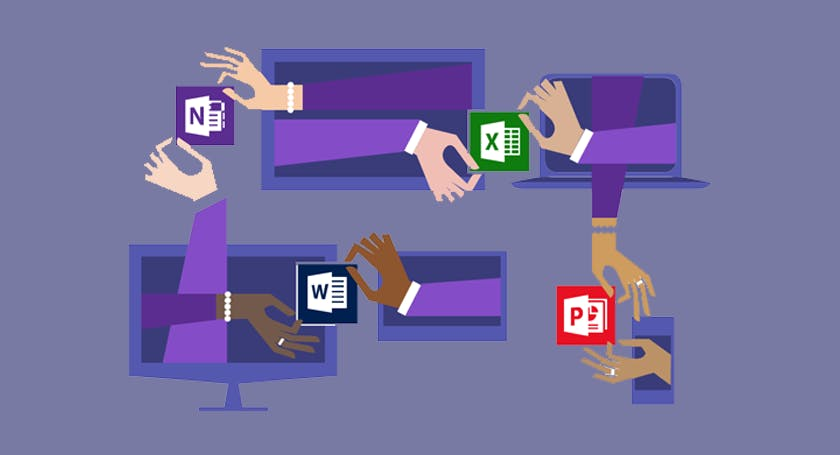 Office 365 training Co-authoring documents