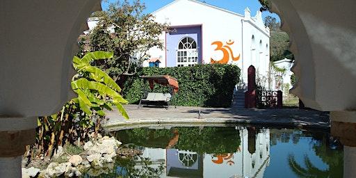 """""""Zeit für Dich""""- Yoga Retreat Andalusien"""