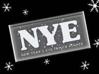 New Years Eve Family Gala Pub & Grill