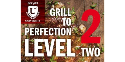 FRIULI VG - UD - GRP297 - BBQ4ALL GRILL TO PERFECTION Level 2 - DOSE