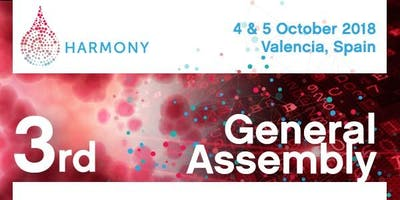 3rd HARMONY General Assembly