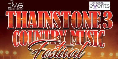 Thainstone Country Music Festival 3