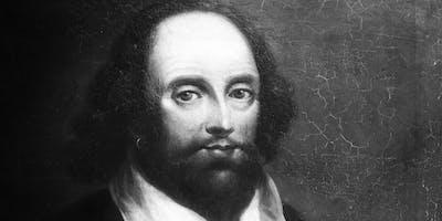 Before Shakespeare