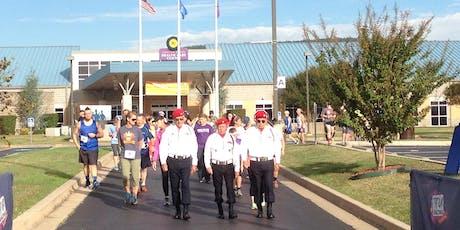 Veteran 15K, Team Relay, 5k and 1 Mile Fun Walk tickets