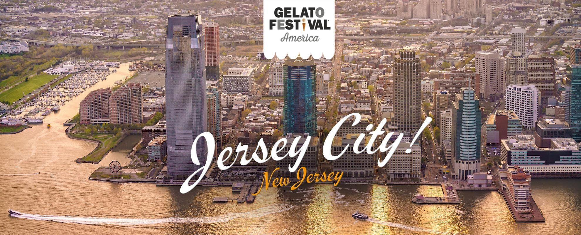GELATO FESTIVAL JERSEY CITY 2018