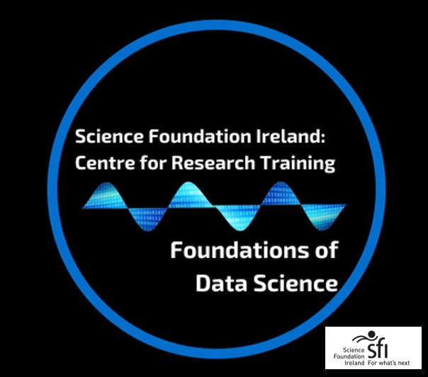 Foundations of Data Science:Needs of Irish Industry-Limerick(19/07)