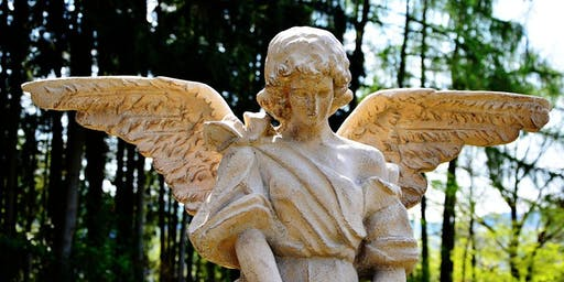 Archangel Raphael – The Healing Angel