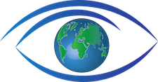 International Iridology Practitioners' Association logo